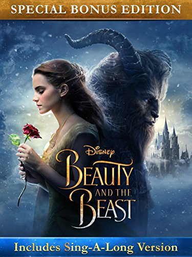 Beauty and the Beast (With Bonus...