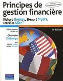 Principes de gestion financière