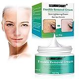 Crema Blanqueadora, Crema Antimanchas Facial Antiedad, Anti Manchas regeneradora y...