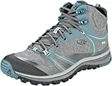 Keen Weather/wrough, Zapatos de High Rise Senderismo Mujer, Multicolor (Terradora Mid WP 1019875), 41 EU