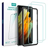 Galaxy Wireless Glass Screen Protectors - Best Reviews Guide
