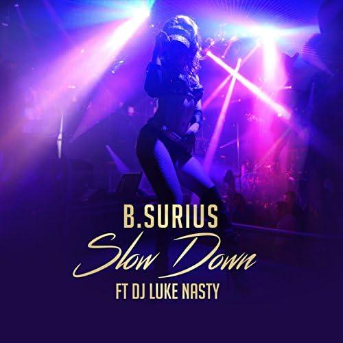 B.Surius