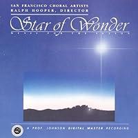 Star of Wonder, Music for the Season (1993-12-17)