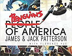 James Patterson's Children's Books - Penguins of America