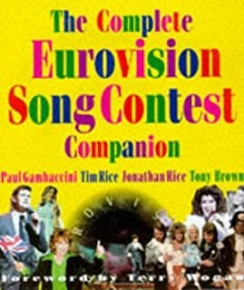 EUROVISION COMPANION