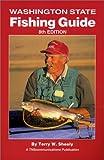 Washington State Fishing Guide (8th Edition)