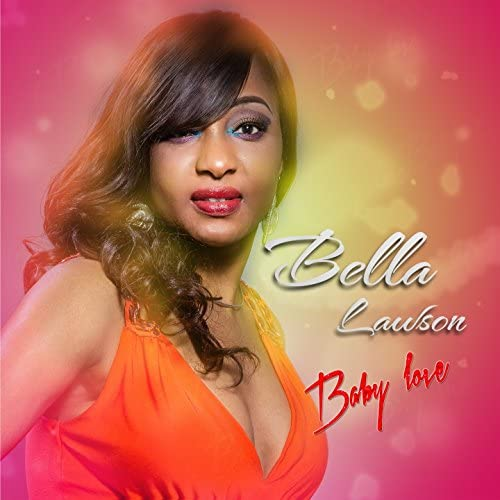 Bella Lawson