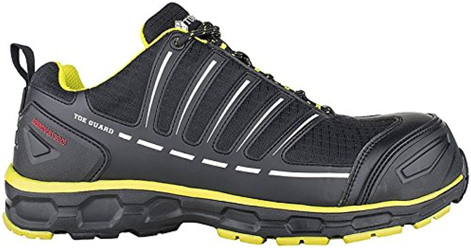 TG8051048 SAFETY shoes Sprinter  S3 ESD Src Size 48 In Black-Lime