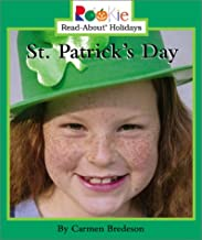 St. Patrick's Day (Rookie Read-About Holidays)