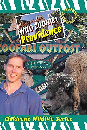 Jim Knox's Wild Zoofari at The Roger Williams Park Zoo (Providence, RI)