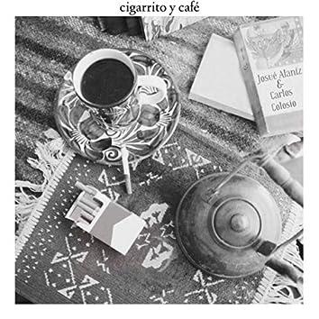 Cigarrito y Café