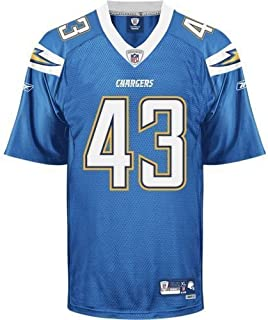 Reebok San Diego Chargers Darren Sproles Premier Alternate Jersey XX Large