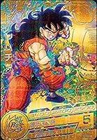 スーパードラゴンボールヒーローズ HUM4-22 ヤムチャ【歴代NO.1カードゲットキャンペーン】【金箔押し】【未開封品】
