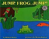 Jump, Frog, Jump! (Big Books Series)