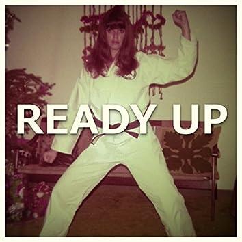 Ready Up - Single