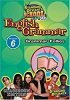 Standard Deviants: English Grammar Module 6 [DVD] [Import]