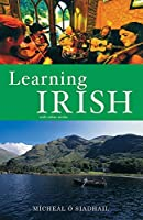 Learning Irish: Text with Online Media