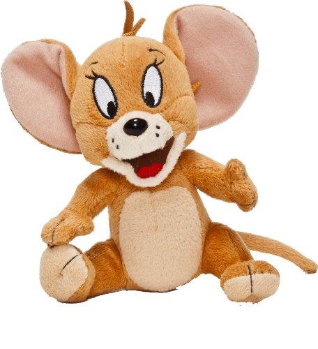 Joy Toy Tom And Jerry 233336 - Jerry Peluche, 15 cm