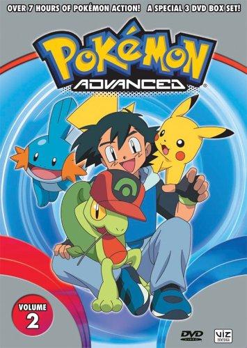 pokemon advanced box set - 3