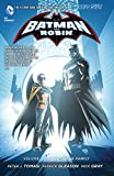 Batman and Robin Volume 3: Death of the Family TP (The New 52): 03
