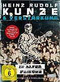 Heinz Rudolf Kunze & Verstärkung - In alter Frische [Alemania] [DVD]