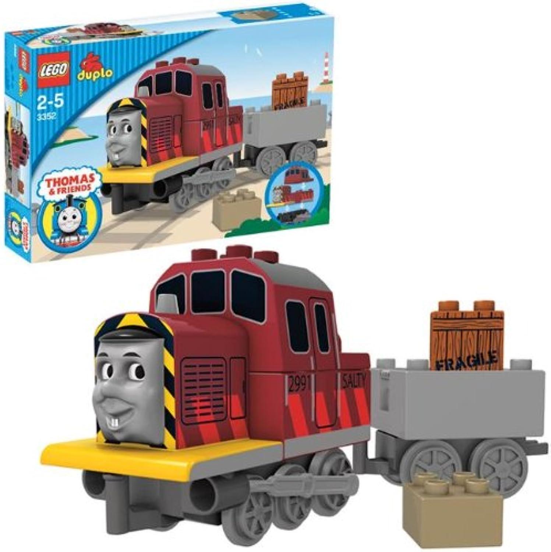 LEGO Duplo Thomas & Friends 3352 - Salty mit Anhnger