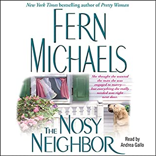 Nosy Neighbor cover art