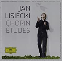 Chopin Etudes by Jan Lisiecki