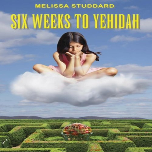 Six Weeks to Yehidah audiobook cover art