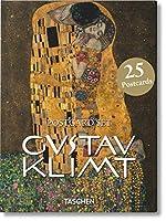 Klimt Postcard Set (Postcards)
