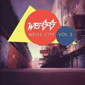 Weiss City Vol 2