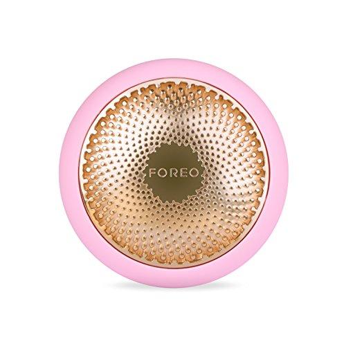 FOREO UFO - Tratamiento de Mascarilla Inteligente, Color Rosa (Pearl Pink)