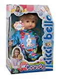 giochi-preziosi- Bambolotto Interattivo, Multicolore, CCB21000