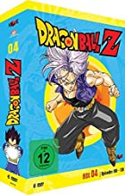 Dragonball Z - TV-Serie - Vol.4 - DVD