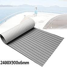 swim platform pads