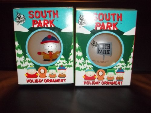 South Park, Stan Ornament by TM and Comedy Central
