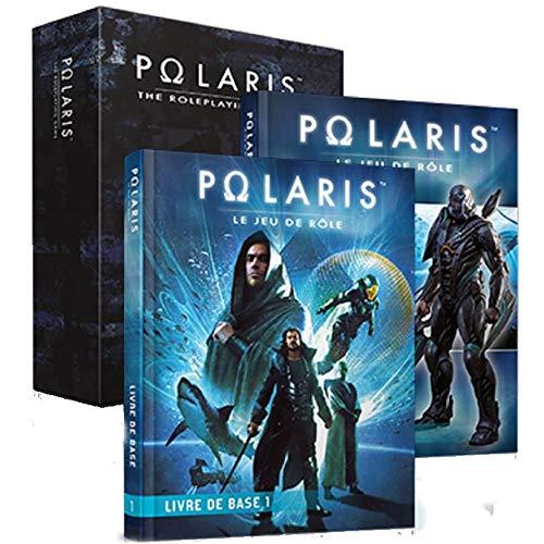 POLARIS 3.1 Livres de base 1&2