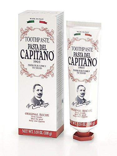 Pasta del Capitano 1905 DentifriceRecette...