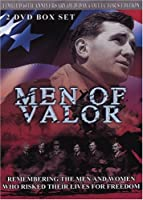 Men of Valor [DVD]
