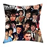 zxnucbvve Ry UQXMP an Ross Photo Collage Pillowcase Zierkissenbezüge Cover Kissenbezüge...