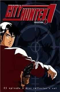 City Hunter: Season 1, Collection 2