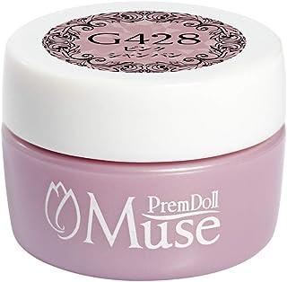 PremDoll Muse ピンクシャンパン428 4g PDM-G428