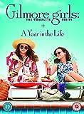 Gilmore Girls Season 1-8 (8 Dvd) [Edizione: Regno Unito] [Reino Unido]