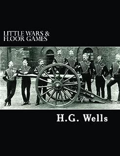 Little Wars & Floor Games