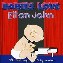 Babies Love-Elton John