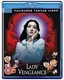 Lady Vengeance [Blu-ray] [2005] [DVD] [Reino Unido]