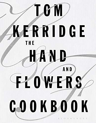 The Hand Flowers Cookbook product image