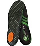 Shock Doctor 1005 Cleat Insole, Men Size 16.5-18