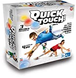 IMC Toys - Quick Touch! - Jeu de buzzers interconnectés - High tech- 91719