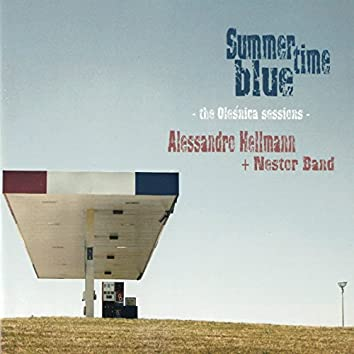 Summertime Blue (feat. Nestor Band) [The Oleśnica Sessions]